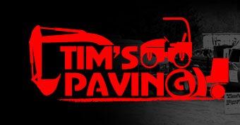 tim paving